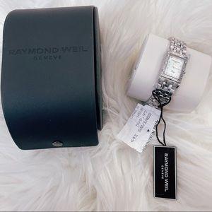RAYMOND WEIL Tango Diamond Ladies Watch